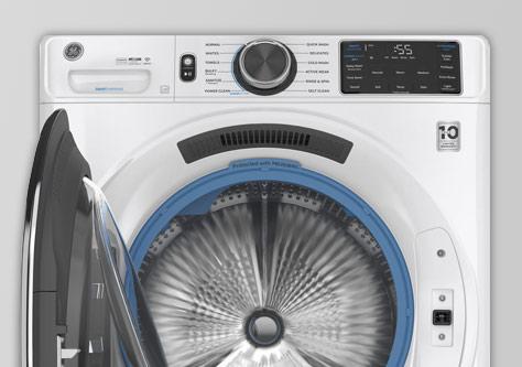 Servicio técnico reparación lavadora General Electric