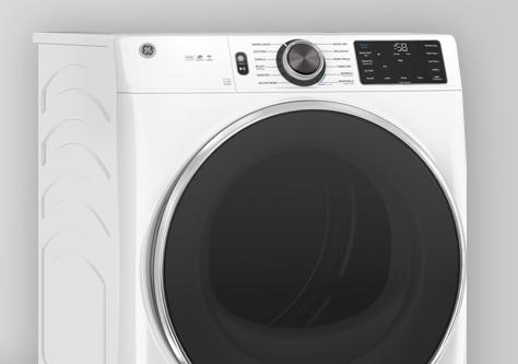 Servicio técnico reparación secadora General Electric